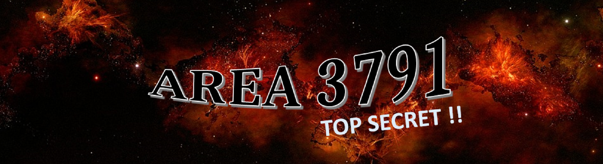 Area3791 Top-secret