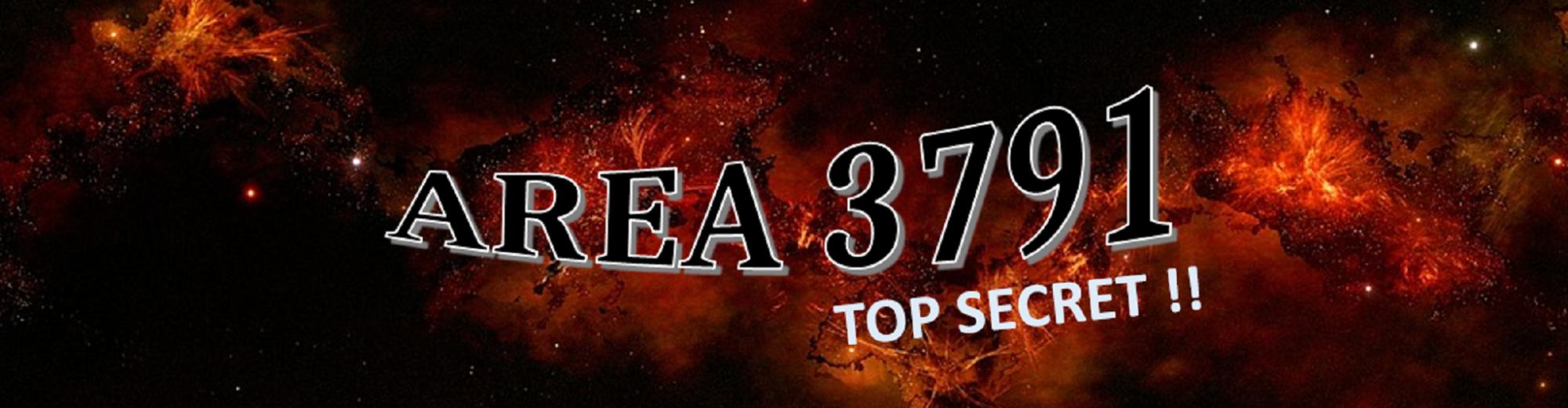 Area3791 Top-secret
